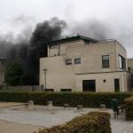 Brandschade
