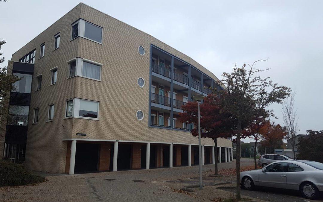 Appartementencomplex Vve Water te Purmerend